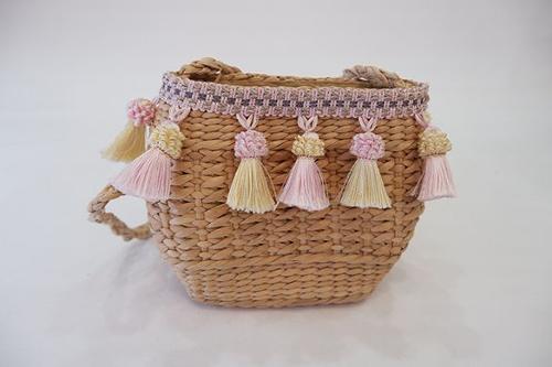 Water Hyacinth Bag