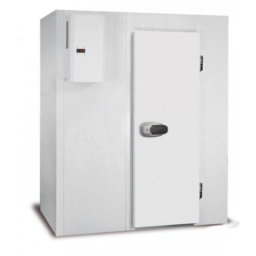 Mini Chambre froide négative 7,92 m3