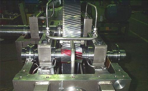 Turbo-multiplicateurs