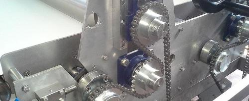 INDUSTRIAL HANDLING AND AUTOMATION