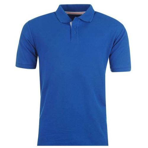 Polo shirts Blue
