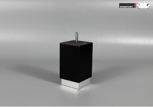 Set 4x Picior Canapea / Fotoliu / Mobila - Blok 100 Banda A