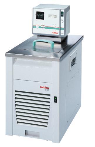 F32-HL - Refrigerated - Heating Circulators