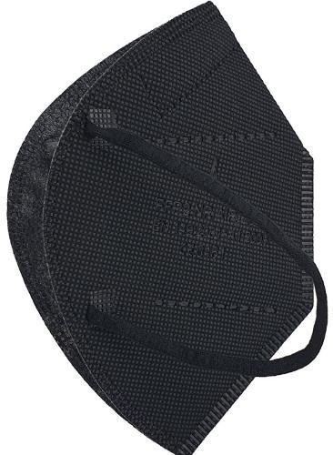 Mask FFP2 E013 BLACK