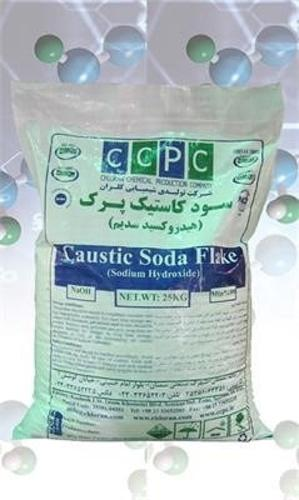 Caustic Soda (NaOH)  Flake