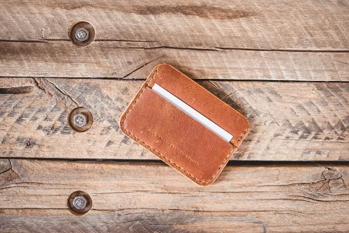 Minimalist Wallet - Loaded Edition