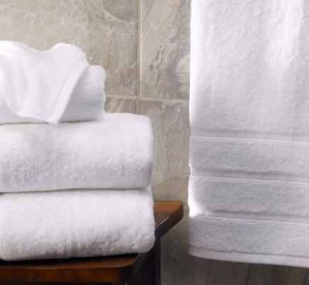 Качественный отельный текстиль
