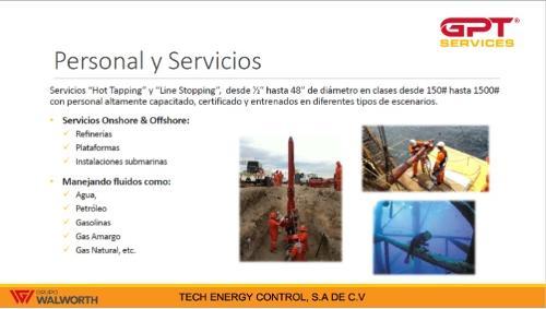 GPT services