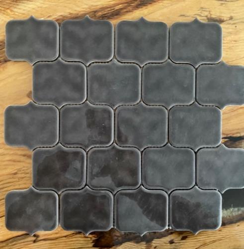 Horizon Porcelain Mosaic