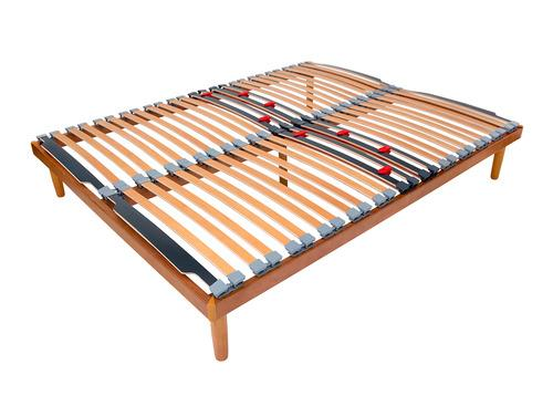 Orthopedic bed base