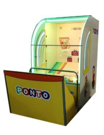 Ponto Game Machine