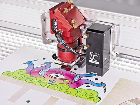 Trotec Laser Machine Software