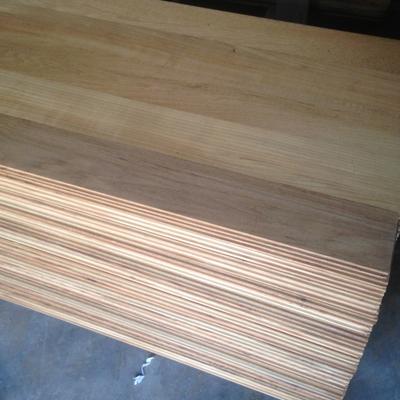 Burma Teak Solid Flooring