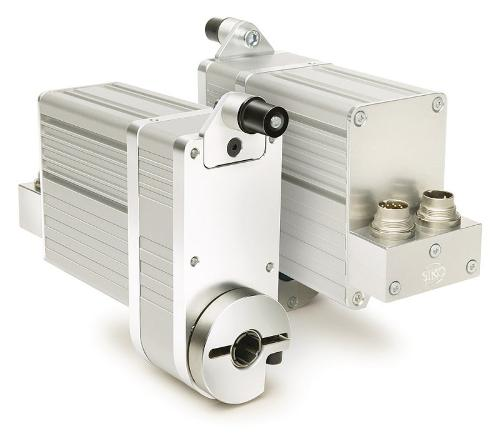 Actuator AG01 Incremental