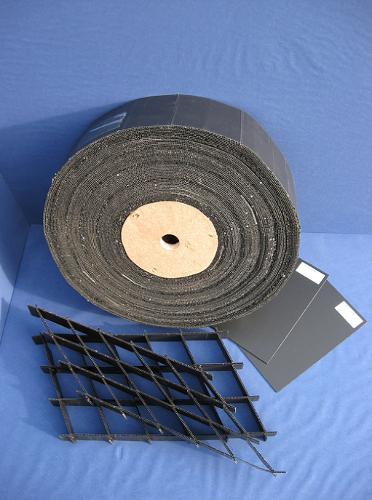 Twinwall polypropylene