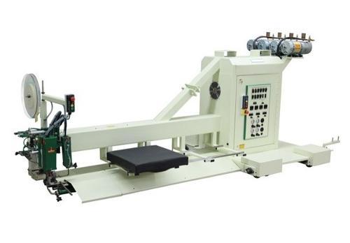 Machine Automatique Pour La Soudure Des Réservoirs Souples