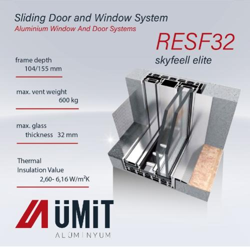 RESF32