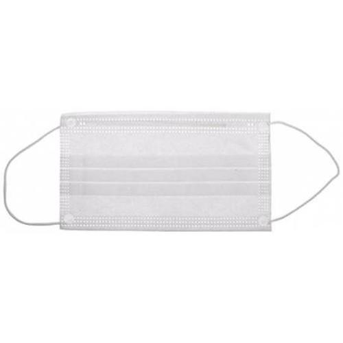 Reusable 3ply Fabric Mask With Filter, NL101