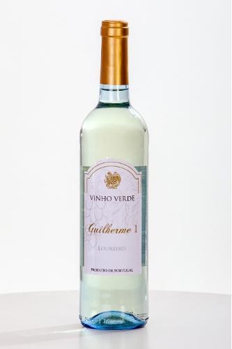 Vinho Verde DOP Loureiro 2018 Guilherme I