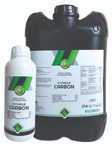 Evo Hulk Carbon