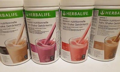 Formla 1 Herbalife
