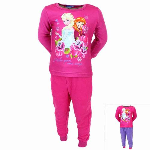 Manufacturer clothing kids pyjama Disney Frozen
