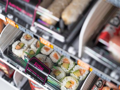 ROBOMAT24 Distributeur de sushis