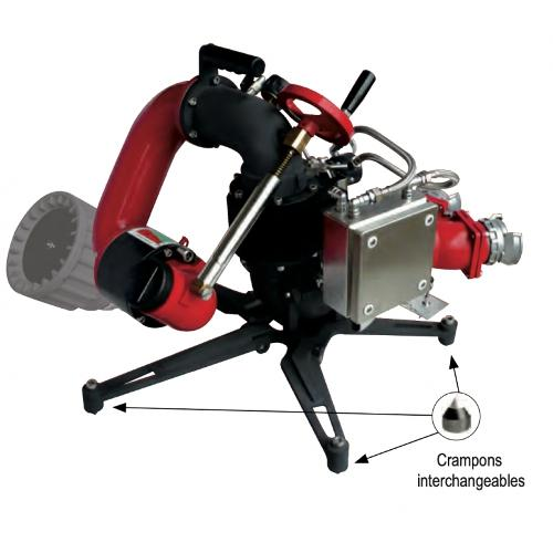 Canon Portable 3000/4000 L/mn Balayage Auto