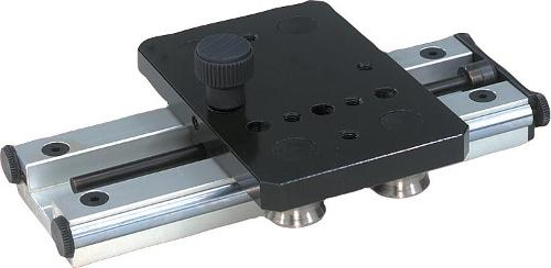 Accessories for concentricity gauges