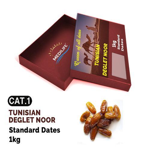 Standard Dates 1 kg