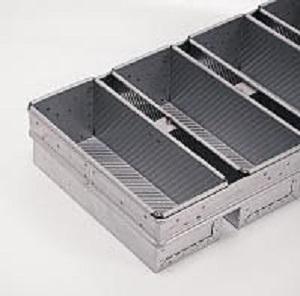 Assemblages de boîtes - formes simples pliées
