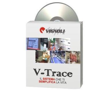 Software per la Tracciabilità Alimentare