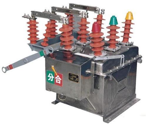 Interruptor de circuito de vacío al aire libre
