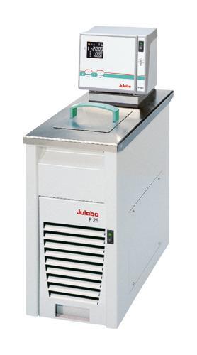 F25-HE - Refrigerated - Heating Circulators