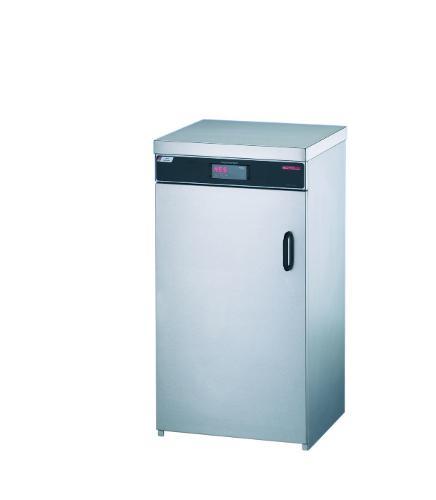Plate warmer hot cupboard