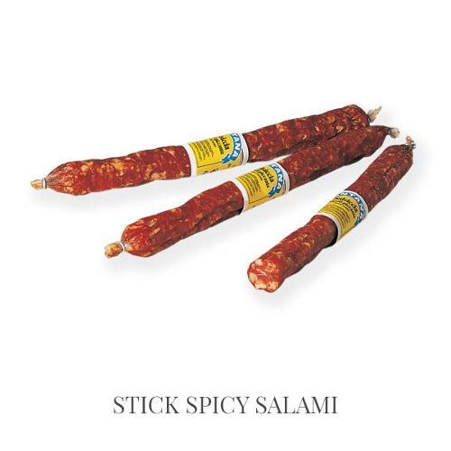 Stick Salami