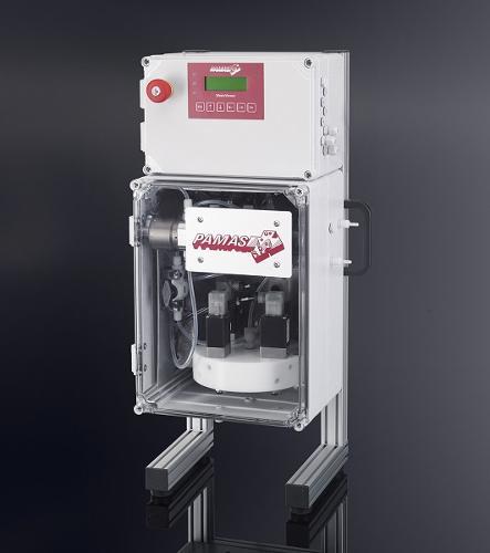 PAMAS WaterViewer
