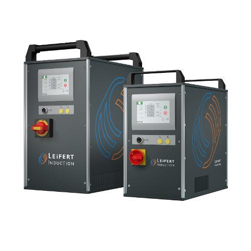 Luftgekühlte Mittelfrequenzgeneratoren