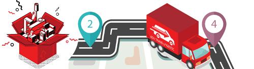 Le transport médical, un service sur mesure à votre convenance