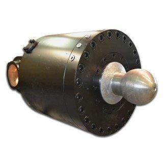 Cilindro speciale per cesoia Bramme  alesaggio 690mm
