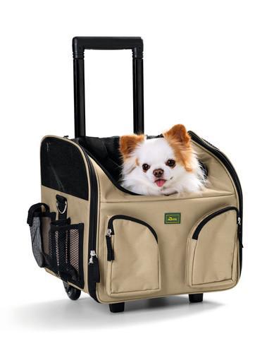 Panier de transport pour chien Hunter