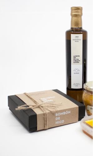 Conservas , Aceite de oliva Virgen extra, Mermeladas