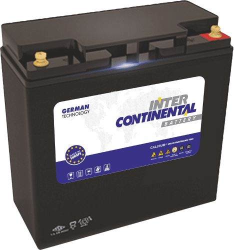 AGM - Battery
