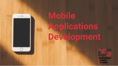 Mobile Applications Development using Flutter and Swift