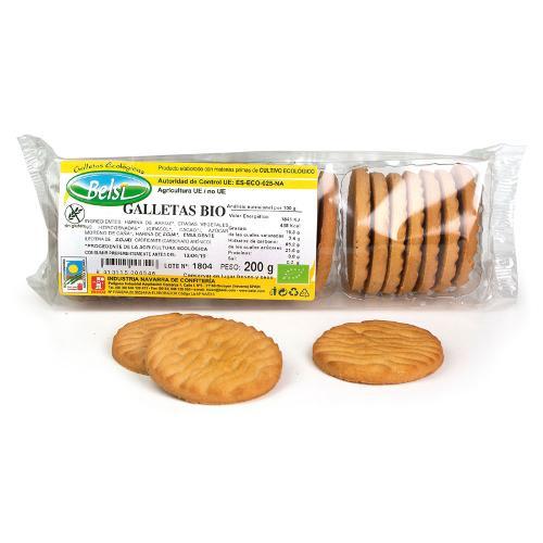 Bio Cookie (gluten Free)