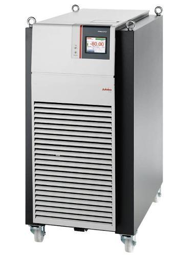 PRESTO A85t - Sistemi di regolazione della temperatura
