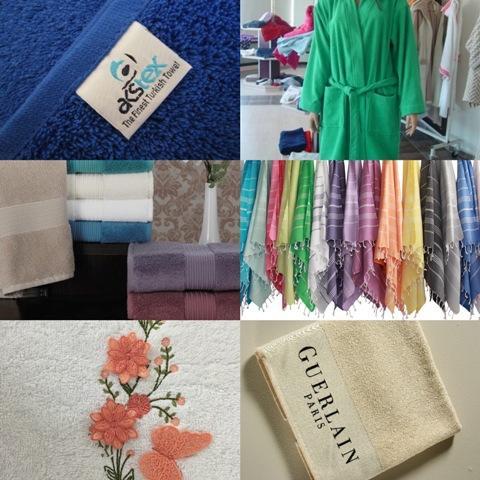 Turkish towels, promotowels, peshtemal, bathrobe