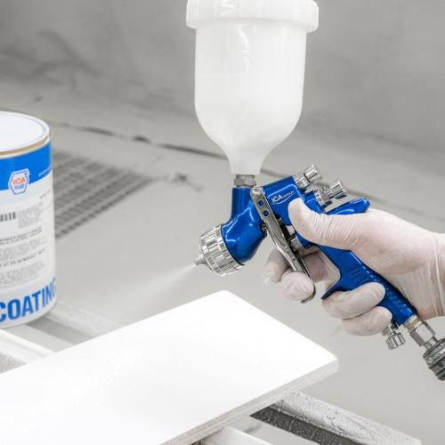 ICA- COATINGS AND PAINTS