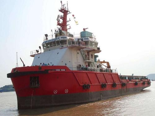 8400 hp Anchor Handling Tug Offshore Supply Vessel for sale