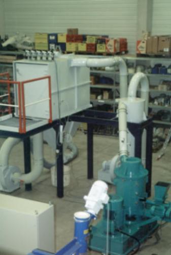 Milldrier TurboRotor (G-55)